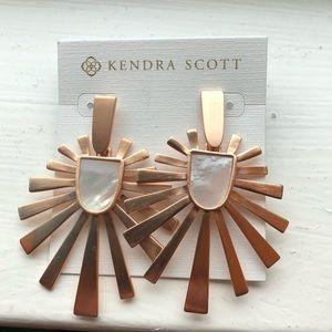 Kendra Scott Cambria earrings